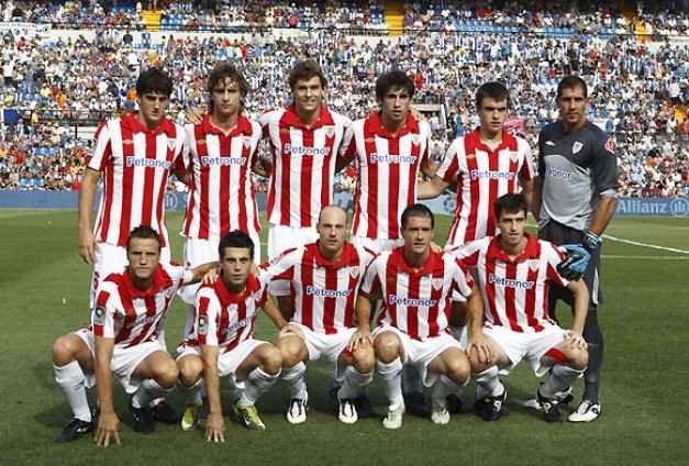 Foto Athletic Club