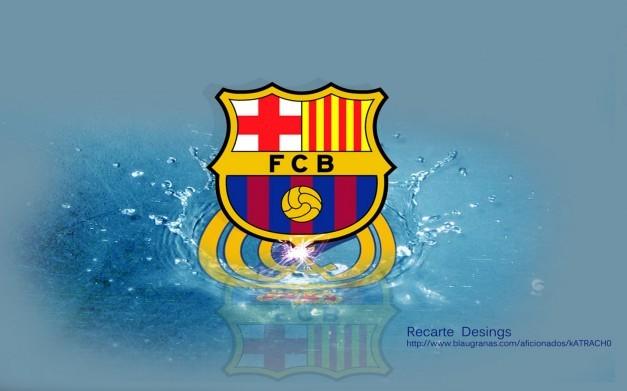 Foto - Beautiful fc barcelona logo 2012 wallpaper hd on 1440x900 ...