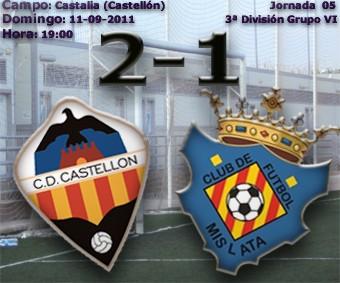 c d castellon: