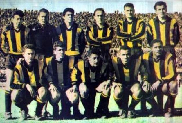 C.A Peñarol - Grande entre grandes (megapost)