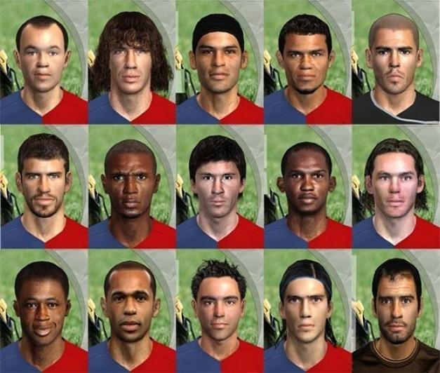 Como Descargar Futbol Liga Peruana Para Pes 2012 Para Ps3
