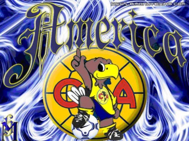 Club america imagenes animadas - Imagui