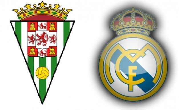220 Cordoba – Real Madrid