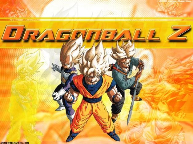 dragon ball z goku super saiyan 1. Dbz Goku Super Saiyan 1-10.