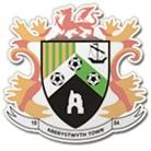 Escudo del Aberystwyth Town FC