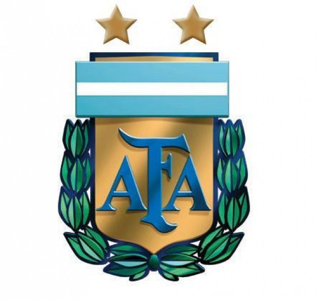 Escudo AFA
