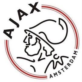 Escudo del Ajax