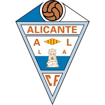 Escudo del Alicante