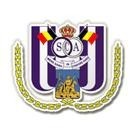 Escudo del Anderlecht