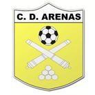 Escudo del Arenas De Ayegui