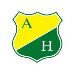 Escudo del Atletico Huila