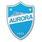 Escudo del Aurora Cochabamba