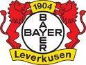 Escudo del Bayer Leverkusen