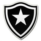 Escudo del Botafogo Rio Janeiro