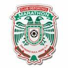 Escudo del CD Marathón