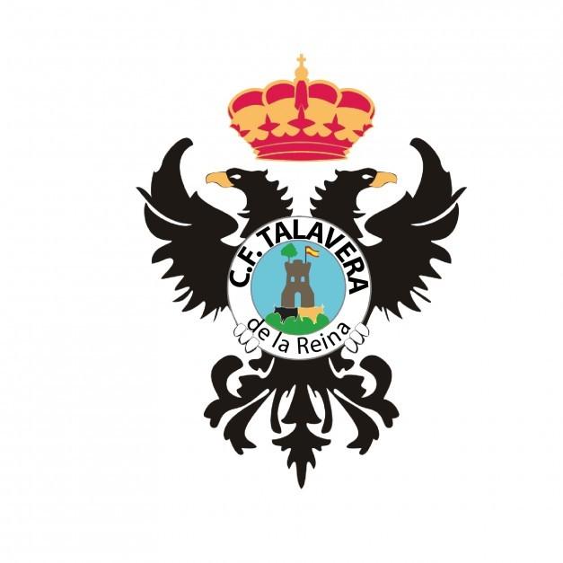 Foto escudo del cf talavera de la reina - La reina del mueble talavera ...