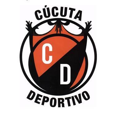 Escudo del Cúcuta Deportivo