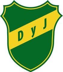Escudo del Defensa y Justicia
