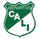 Escudo del Deportivo Cali Cali