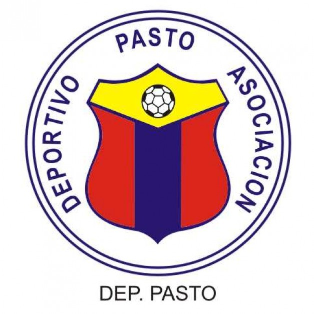 Escudo del Deportivo Pasto