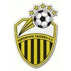 Escudo del Deportivo Táchira FC