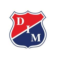 Escudo del DIM Independiente Medellin