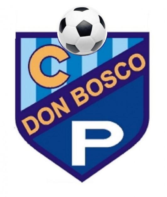 Escudo del Don Bosco