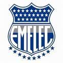 Escudo del Emelec Guayaquil
