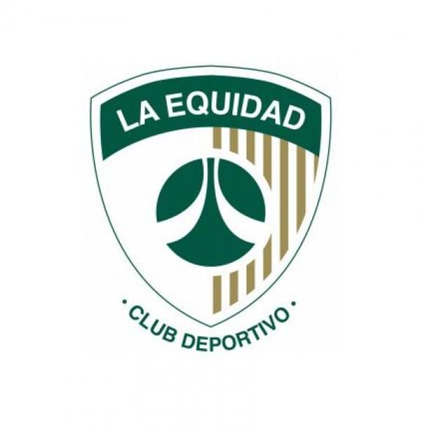 Escudo del La Equidad Bogota