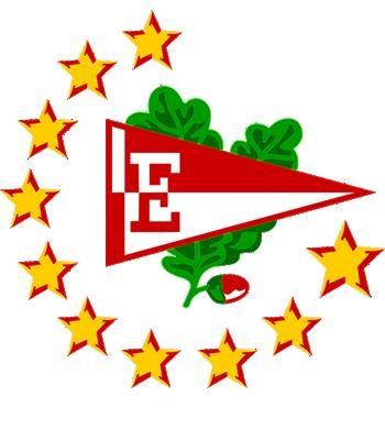 Escudo del Estudiantes De La Plata