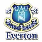Escudo del Everton