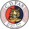 Escudo del FAS