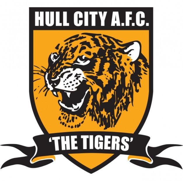 Escudo Del Hull City FC