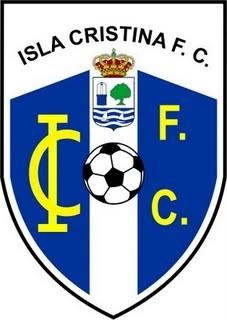Escudo del Isla Cristina