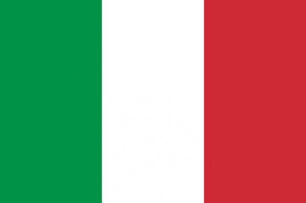 Escudo del Italia