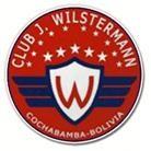 Escudo del Jorge Wilstermann
