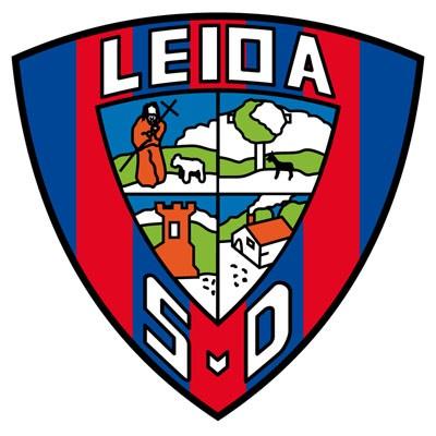 Escudo del Leioa