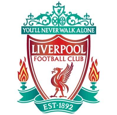 Escudo del Liverpool FC