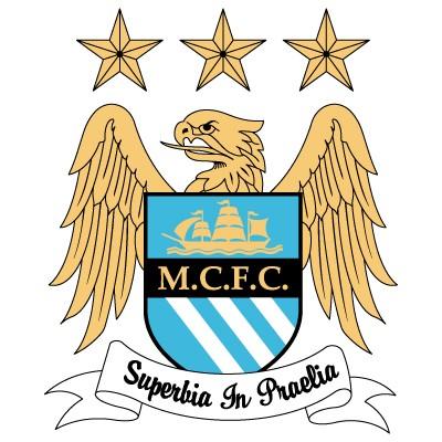 Escudo del Maner City FC