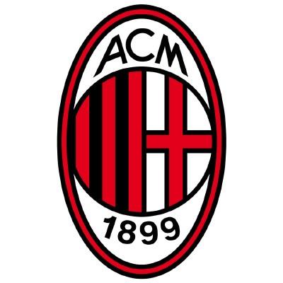 Escudo del Milan