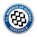 Escudo del Mineros de Guayana
