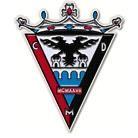 Escudo del Mirandés