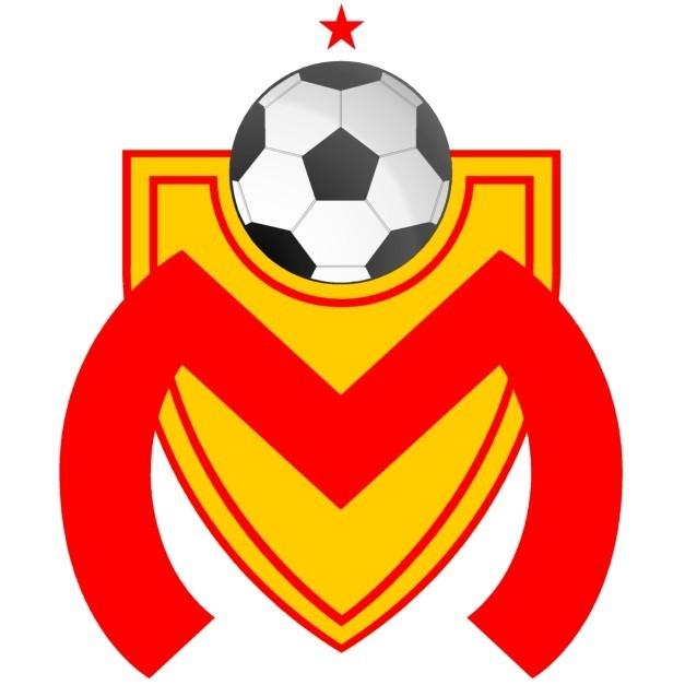 Escudo del Monarcas Morelia