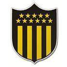 Escudo del Penarol Montevideo