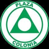 Escudo del Plaza Colonia