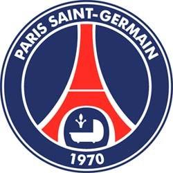 Escudo del PSG