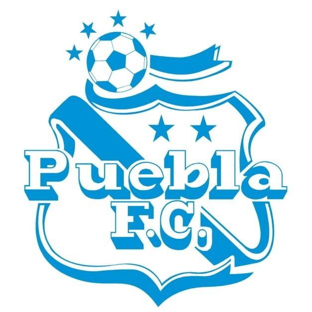 Escudo del Puebla