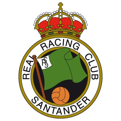 Entrenador del Racing de Santander