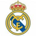Escudo del Real Madrid Castilla