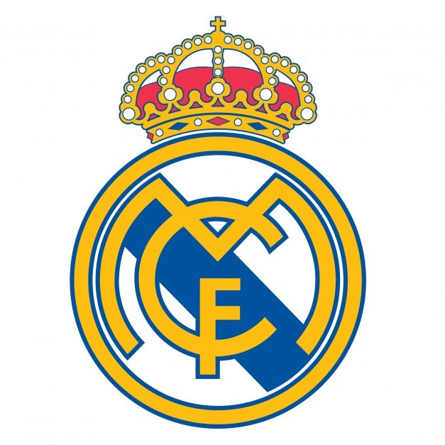 Escudo del real madrid club de futbol